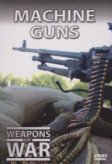 Machine Guns r(DVD 2007)