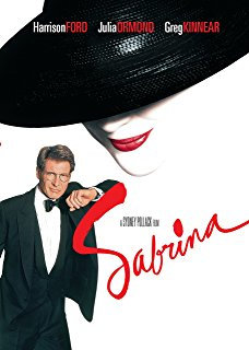 Sabrina ( DVD 2001 Widescreen Collection Region 1) Audrey Hepburn, Humph