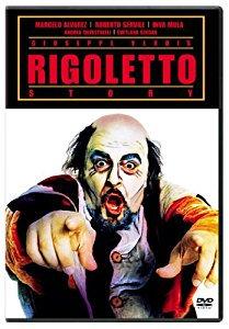 Giuseppe Verdi's Rigoletto Story (DVD, 2005)    Language: Italian  Subtitles: Fr