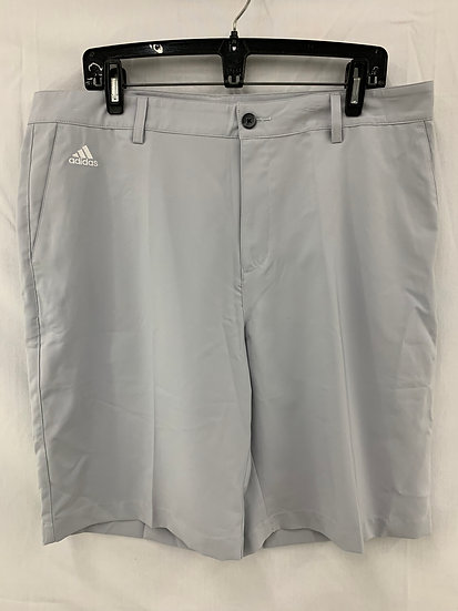 NWT Adidas ClimaLite Men's Size 36 Performance Golf Shorts