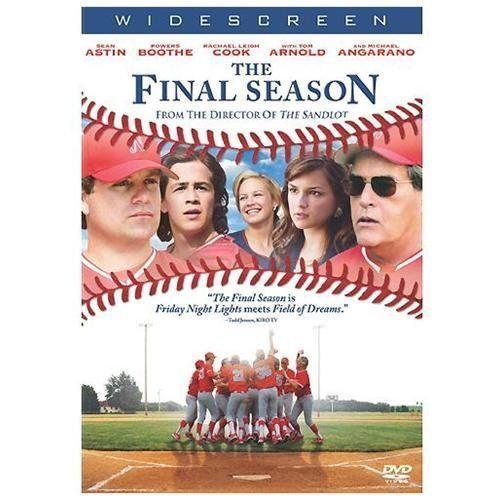 The Final Season and Diamonds in the Rough-true baseball storyDVD