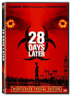 NEW 28 Days Later (DVD, 2002, Widescreen Special Edition)
