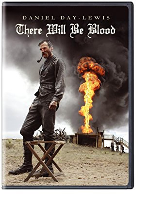 There Will Be Blood (DVD, 2007, Widescreen Region 1) Daniel Day Lewis
