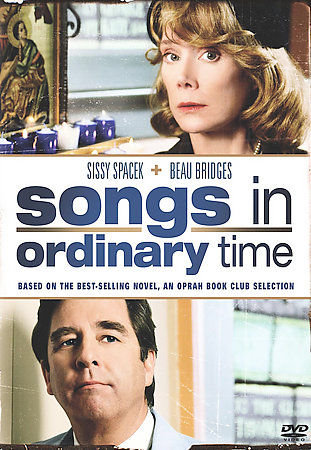 Songs in Ordinary Time (2009 DVD) Sissy Spacek-Beau Bridges