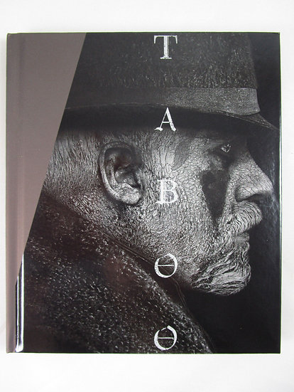 FYC 2017 TABOO FX FYC 2016 DVD-3 disc For Your Consideration