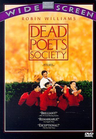 USED-Dead Poets Society (DVD)