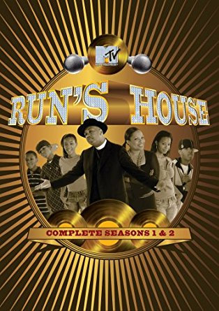 MTV's Run's House Complete Seasons 1 & 2  (DVD 2007, 3 disc set)