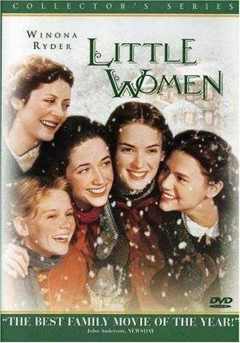 Little Women (Collector's Series) DVD