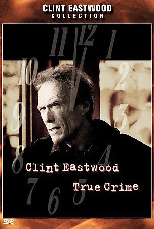 True Crime - Clint Eastwood Collection (DVD 200 Widescreen Letterbox) 19
