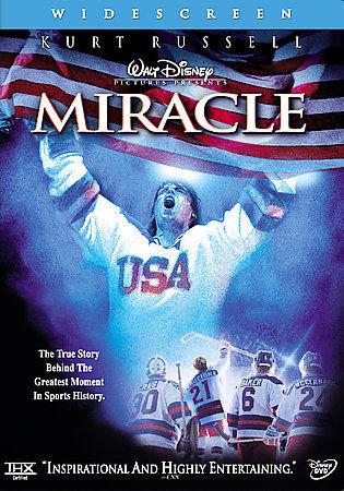 Walt Disney MIRACLE (DVD, 2004, 2-Disc Set, Widescreen Edition)