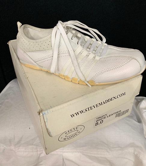 Steve Madden Sneakers NIB Size 8 Troy
