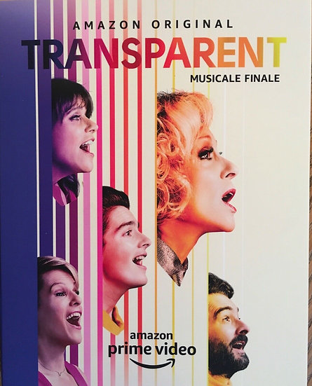 2 FYC 2019 Transparent & The Land of Steady Habits