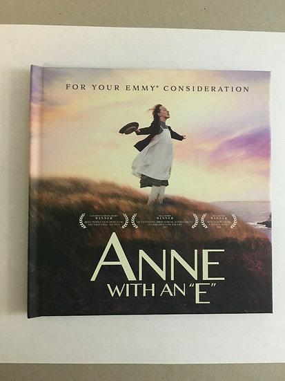 "FYC 2019 EMMY ANNE with an ""E"" Dvd-1 Netflix Amybeth McNulty R.H. Thompson Corri"