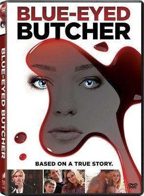 Blue-Eyed Butcher (DVD, 2012 Widescreen, Not Rated Michael Gross, Sara P
