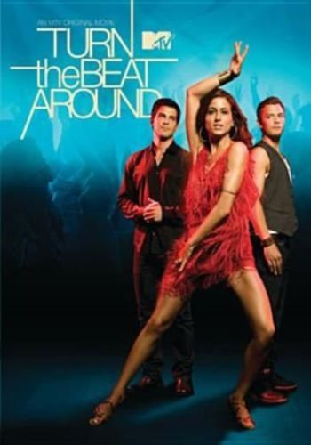 Turn the Beat Around DVD Region 1