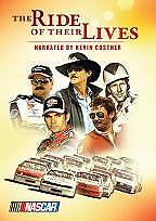 The Ride of Their Lives-Nascar (DVD 2009 (Region 1)  Narrated by Kevin Costner