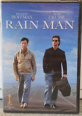 Rain Man (DVD, 2012)Tom Cruise, Dustin Hoffman