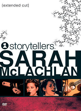 USED VH1 Storytellers - Sarah McLachlan (extended cut)