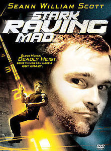 Stark Raving Mad (DVD 2004) Seann William Scott