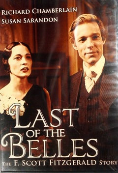 The Last of the Belles. The F. Scott Fitzgerald Story (DVD 2004 Digiview