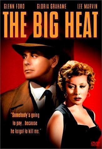 The Big Heat 1953 (DVD 2001)  Glenn Ford/Gloria Graham/Lee Marvin