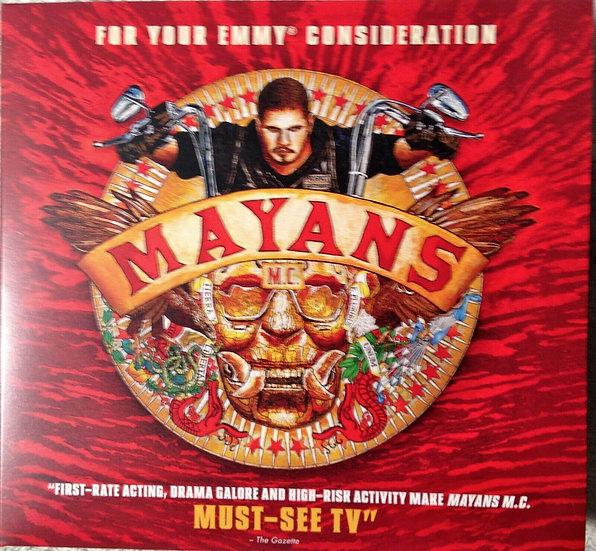2019 FYC MAYANS DVD (1) Emmy FX