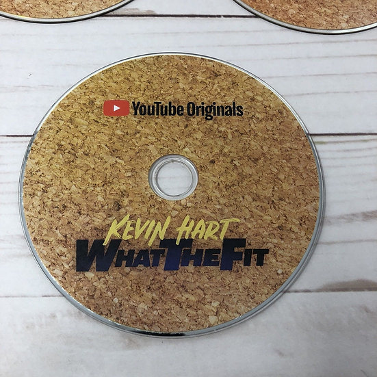FYC 2018 YOUTUBE RED Originals Kevin Hart What The Fit
