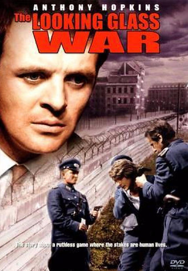 The Looking Glass War 1969 (DVD 2003) Anthony Hopkins, Christopher Jones