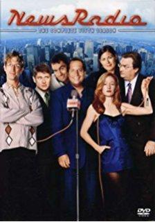 Newsradio - The Complete Fifth Season (DVD, 2007, 3-Disc Set)