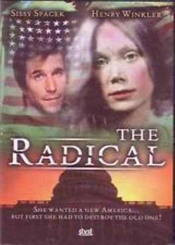 NEW The Radical (DVD, 2002) Sissy Spacek, Henry Winkler