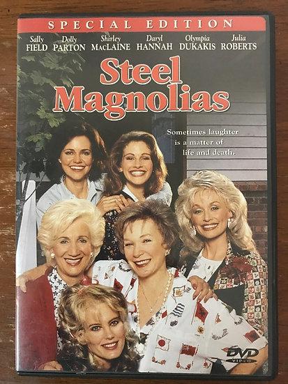 Steel Magnolias (DVD, 2000) Julia Roberts/Sally Field/Shirley MacLaine