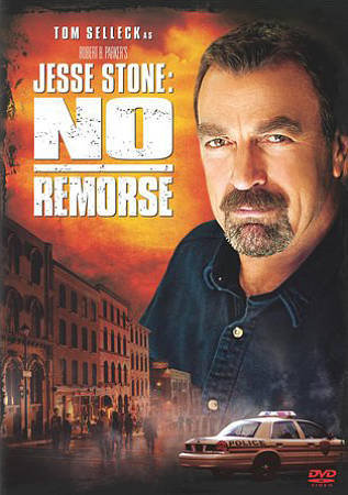 Jesse Stone: No Remorse and Jesse Stone - Night Passage
