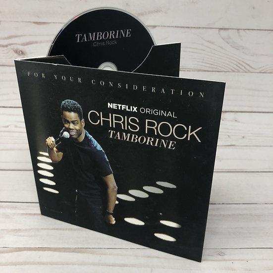 3 FYC 2018 Chris Rock/Dave Chappelle/Patton Oswalt DVD
