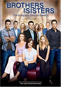 BROTHERS AND SISTERS COMPLETE SECOND SEASON SEASON 2 (DVD)