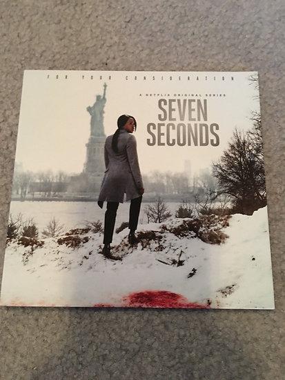 FYC 2018 Seven Seconds-2018-DVD-Netflix