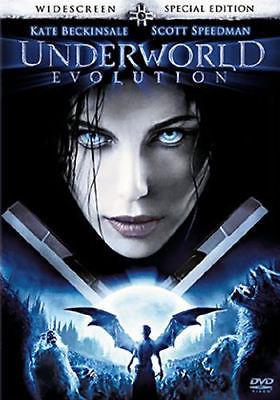 USED-Underworld Evolution( DVD Widescreen Special Edition)