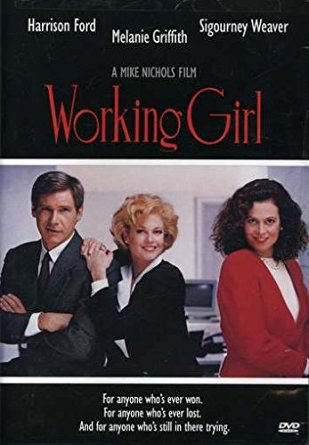 NEW Working Girl (DVD, 2001 Widescreen)