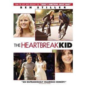 The Heartbreak Kid DVD 2007 Region 1
