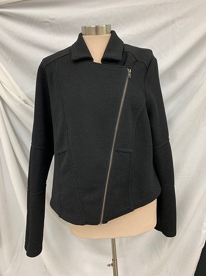 TORRID Black size 2 Womens Stretch Jacket