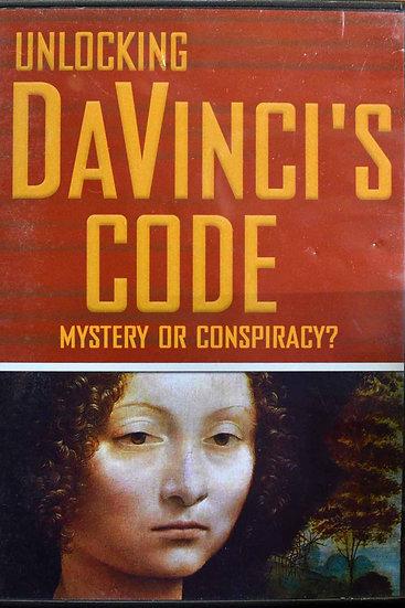 Unlocking Davinci's Code: Mystery or Conspiracy? (DVD 2004)