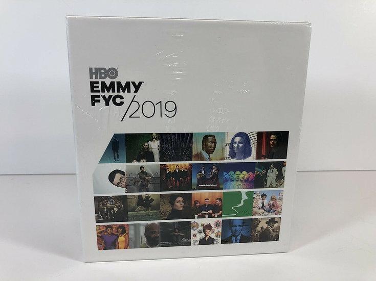 FYC 2019 HBO Emmy DVD Box Set 34 DVDs Game of Thrones Chernobyl Deadwood