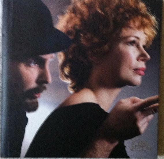 2 FYC 2019 FOSSE VERDON, DVDPOSE  Pressbook Emmy