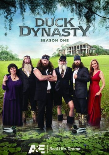 Duck Dynasty: Complete First Season 1 (DVD, 2012, 3 disc set)