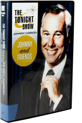 Tthe Tonight Show Starring Johnny Carson: Johnny DVD