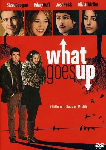 What Goes Up (DVD, 2009) Steve Cooga, Hilary Duff