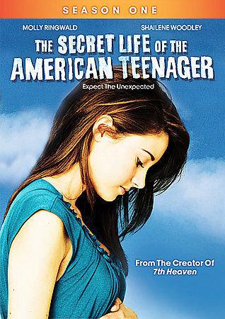 The Secret Life of the American Teenager - Season One (DVD 2008)