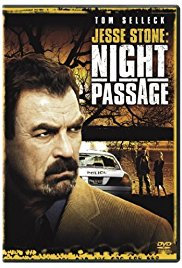 Jesse Stone - Night Passage (DVD, 2007)