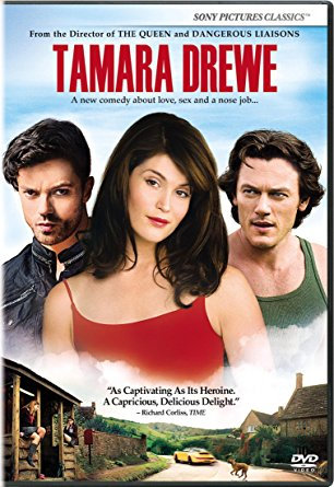 Tamara Drewe (DVD, 2011)