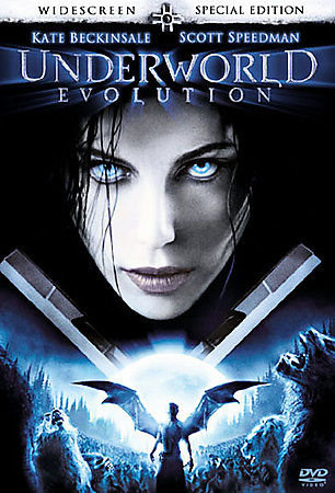 Underworld Evolution (DVD Widescreen Special Edition)