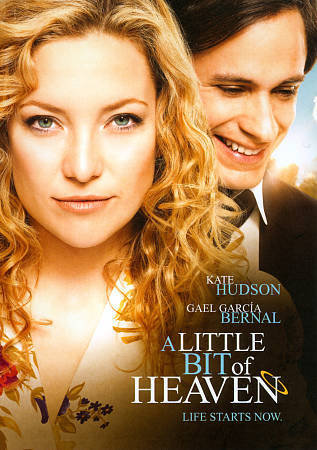A Little Bit of Heaven (DVD 2012) Kate Hudson , Gael Garcia Bern